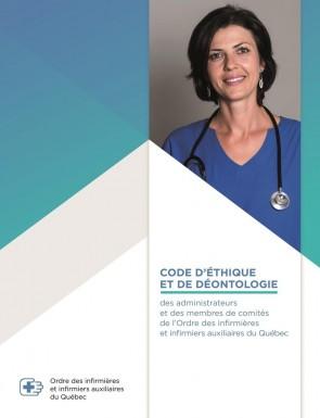 Page Couverture Code Ethique Deonto V20210331