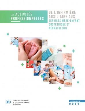 Couverture Act Prof Mere Enfant Obstetrique Neonat