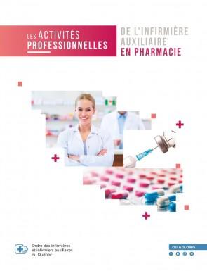Capture Activites Prof Pharmacie