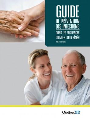 Guide De Prevention Des Infections Dans Les Residences Privees Pour Aines  Mise A Jour 2019