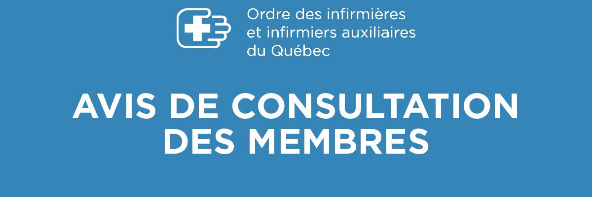Banniere Avis Consultation