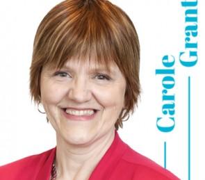Carole Grant