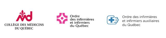 Logos Cmq Oiiq Oiiaq