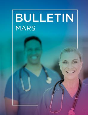 Oiiaq Bulletin Mars