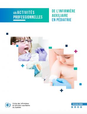 Activites Professionnelles Pediatrie