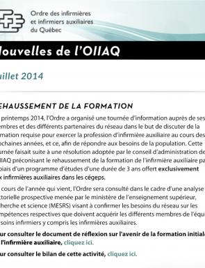 Bulletin Juillet2014