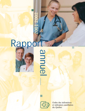Rapport Annuel2001 2002