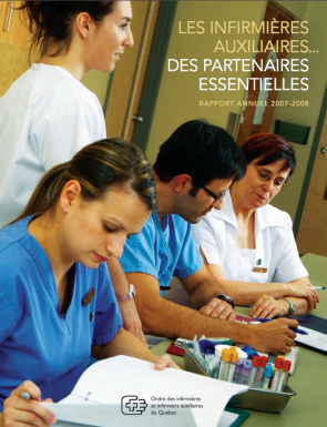 Rapport Annuel2007 2008