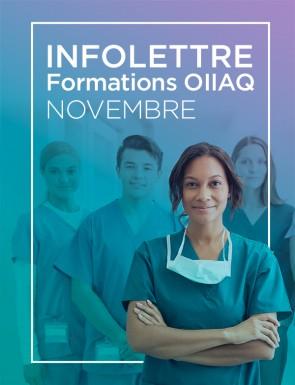 Bulletin Couverture Infolettre Novembre
