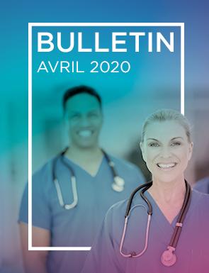 Bulletin Avril2020