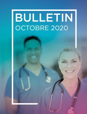 Bulletin Infolettre Octobre2020