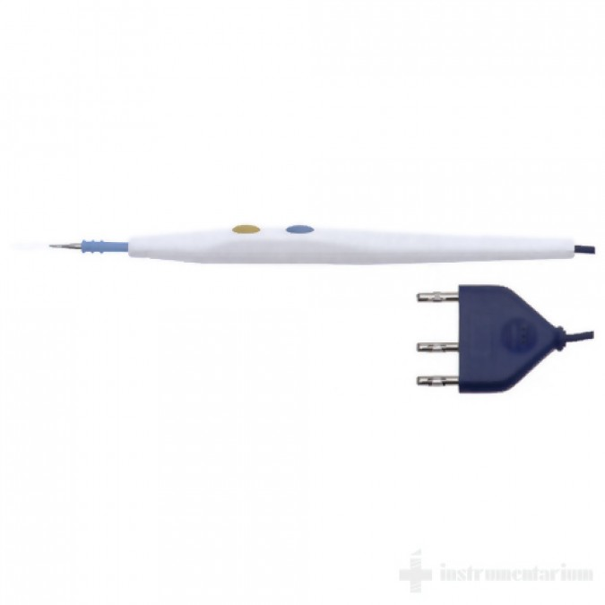 Poignee Delectrodes Cautere Electrique Hf 9725 24